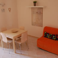 Leonardo Double- apartment Rome Fiumicino